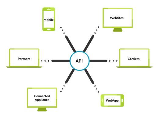API Data Transfer
