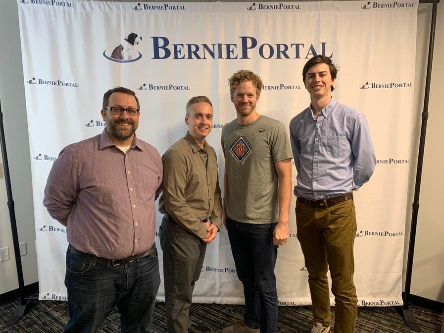 BerniePortal-Development-team