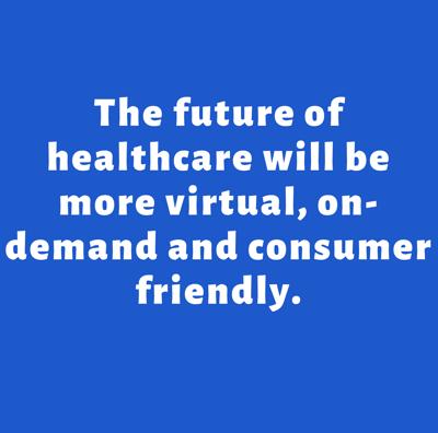 consumer healthcare telemedicine