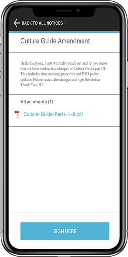 notices IPhone_X
