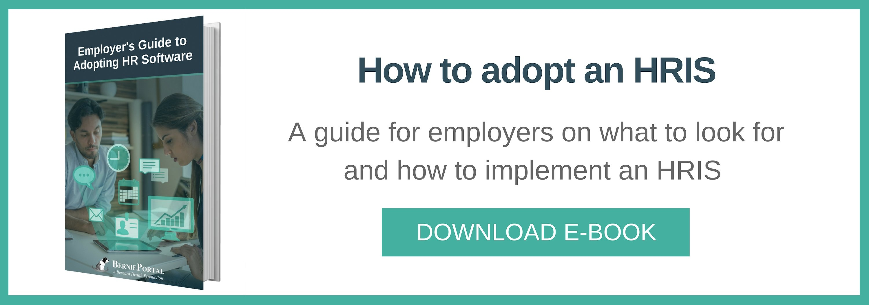 How to adopt an HRIS