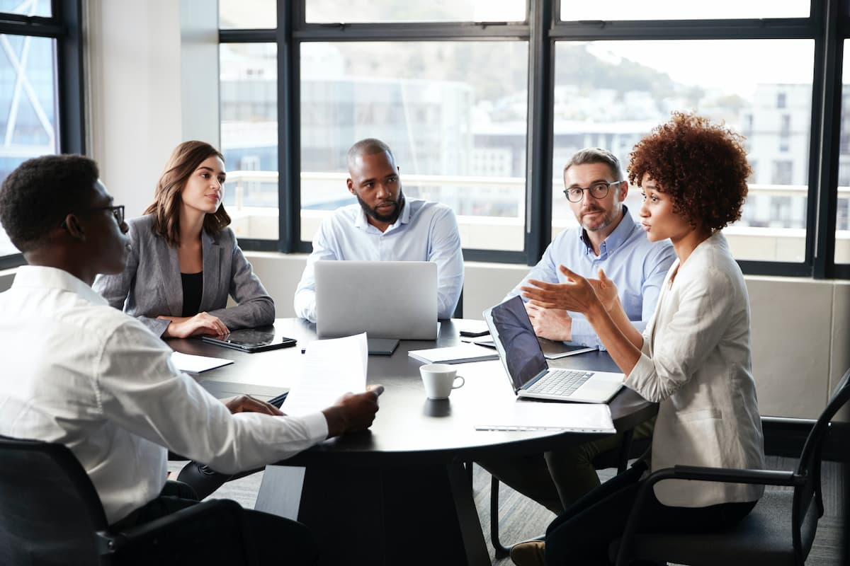 4 Ways Organizations Can Support Diversity Efforts Beyond Training