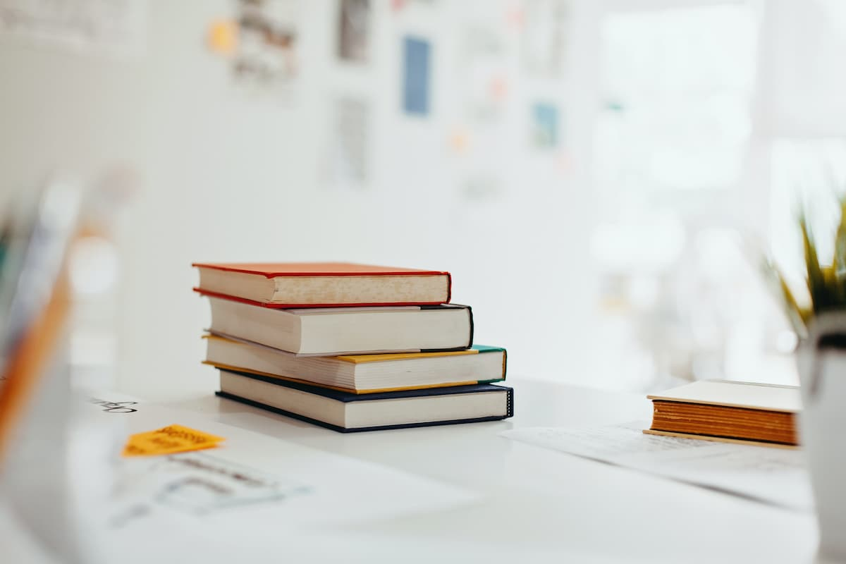 5 Books That Every HR Professional Should Read