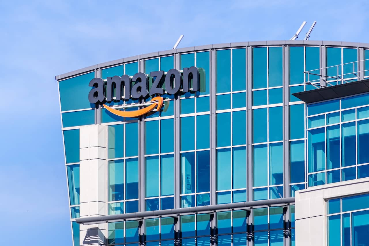 Amazon Expanding Healthcare Initiatives with Sleep Monitoring Tech and More