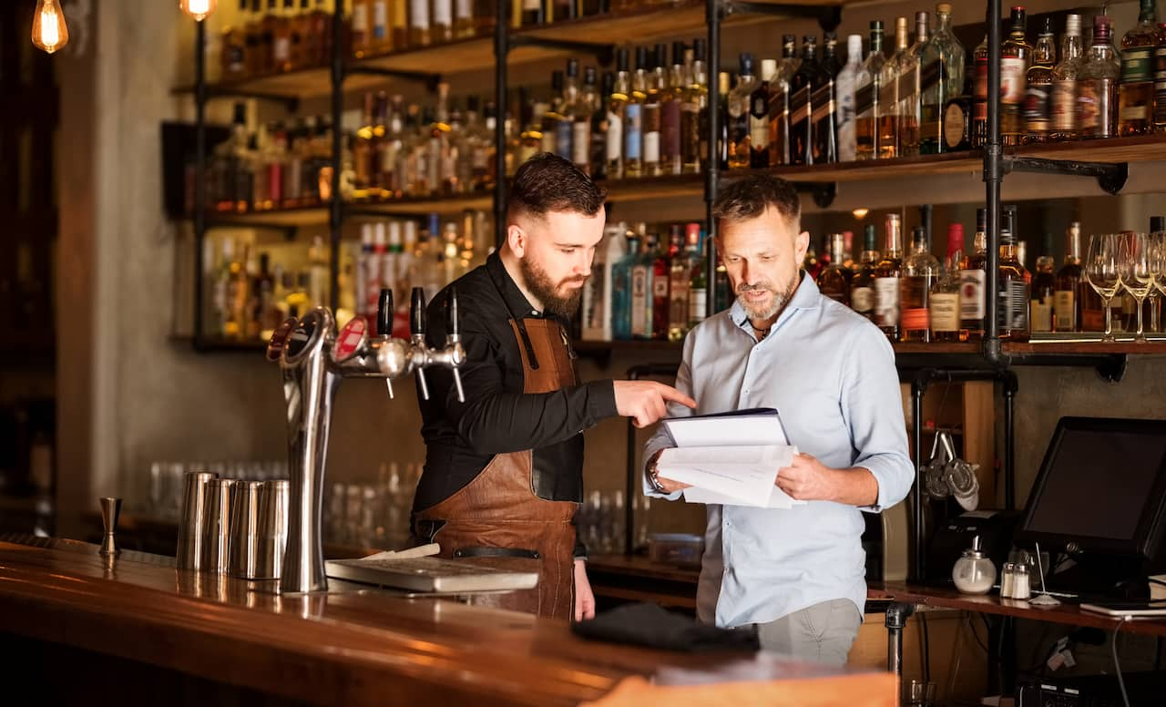 Restaurant Revitalization Fund: ENTRÉE Act May Add $60 Billion in Relief