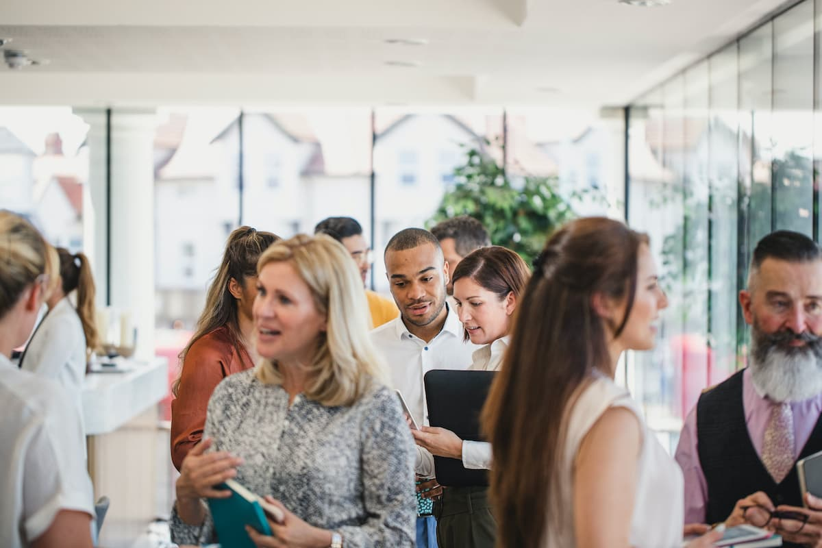 Best Practices for Hosting a Company Event in 2021