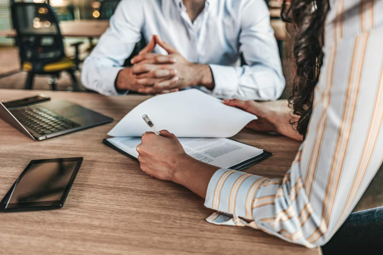 New Labor and Employment Law Policy Updates for 2021