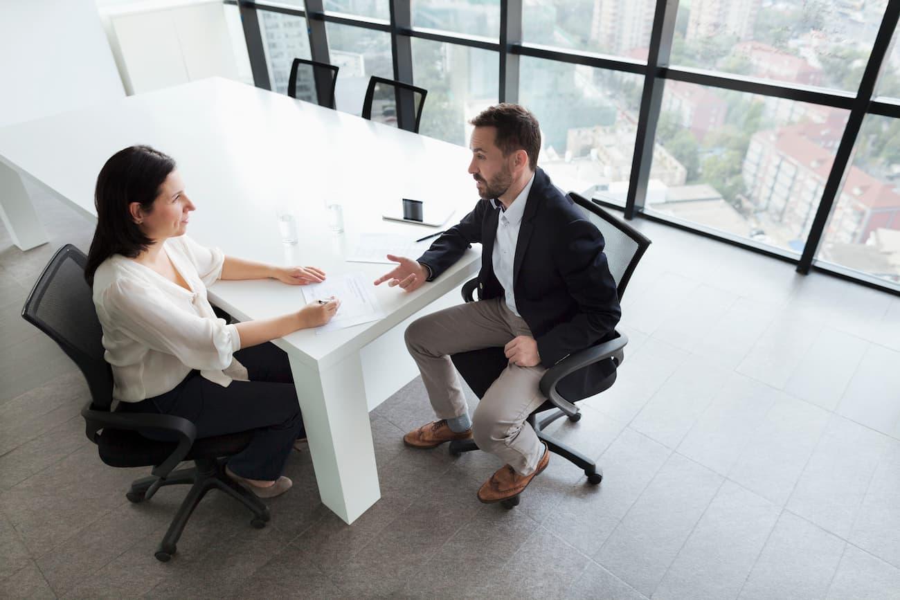 How Internal Hiring Boosts Employee Retention