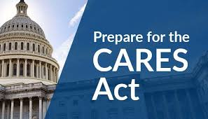 CARES Act: Small business emergency loans