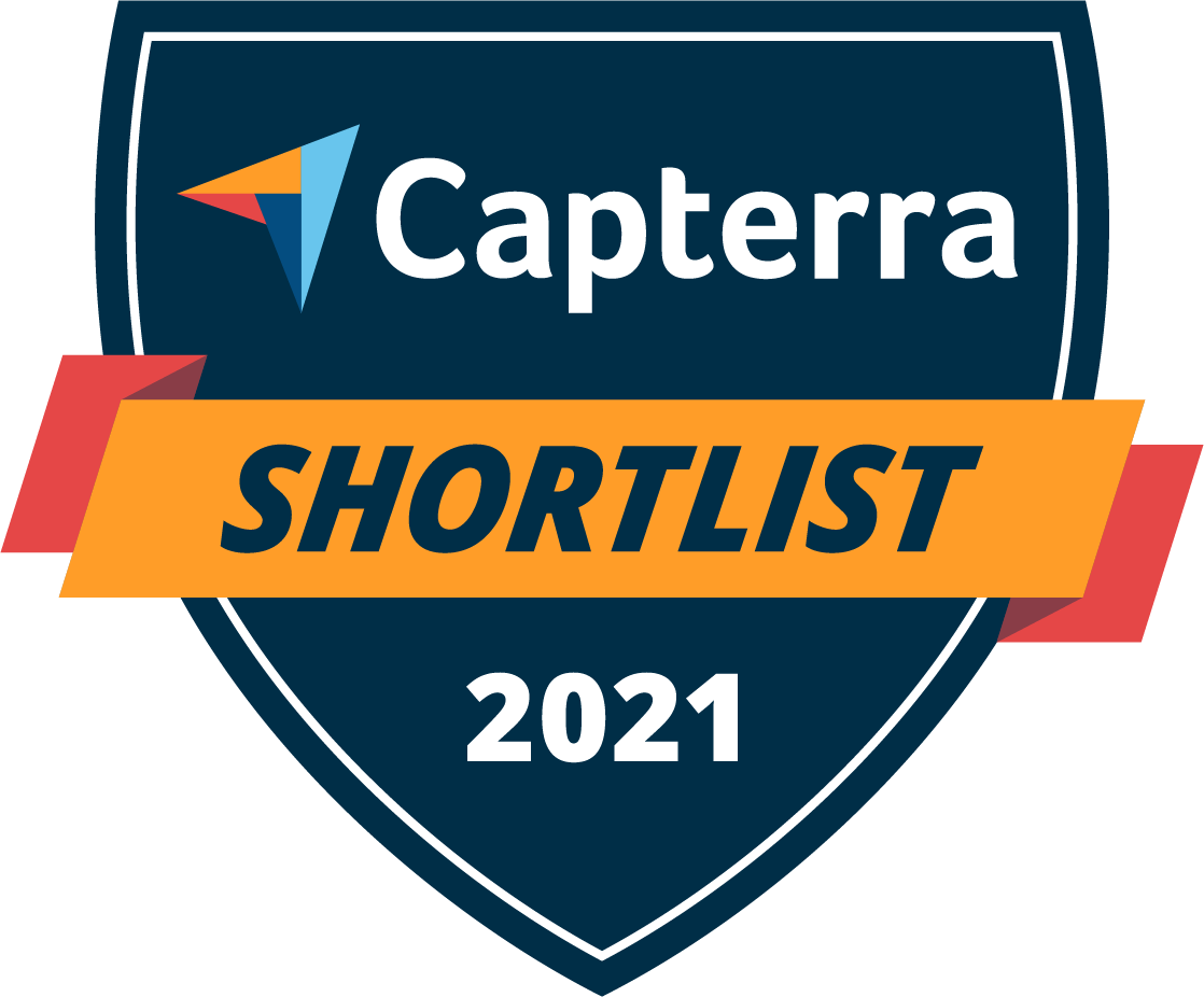 Capterra Names BerniePortal a Top Applicant Tracking Systems of 2021
