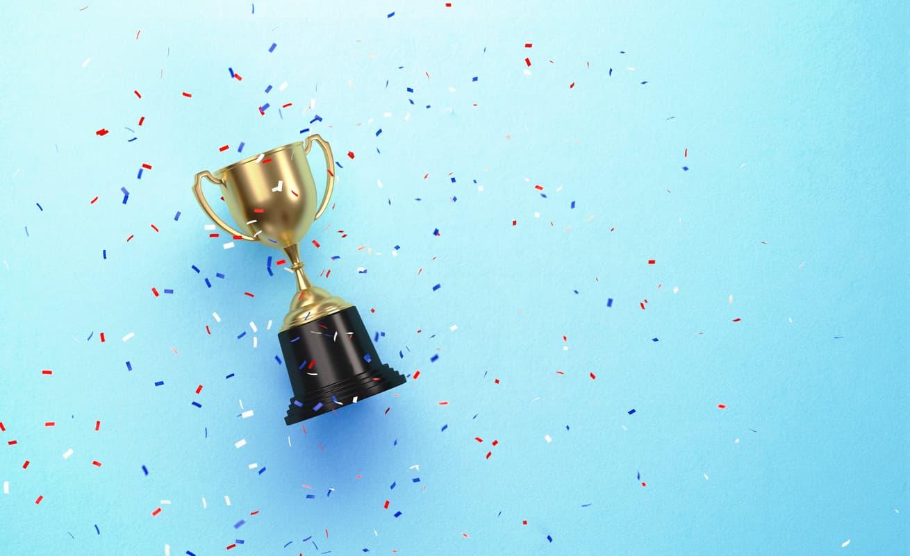 BerniePortal Shortlisted for Best Cloud HR/Payroll/ERP Solution