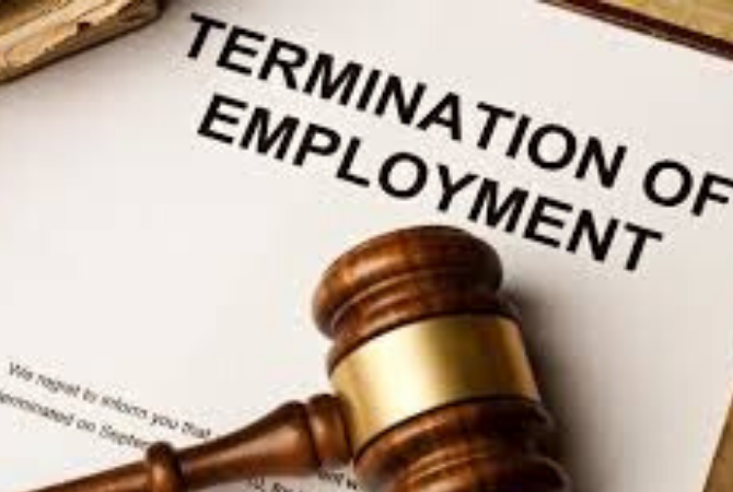 Termination Letter: What is it and how do I write one?