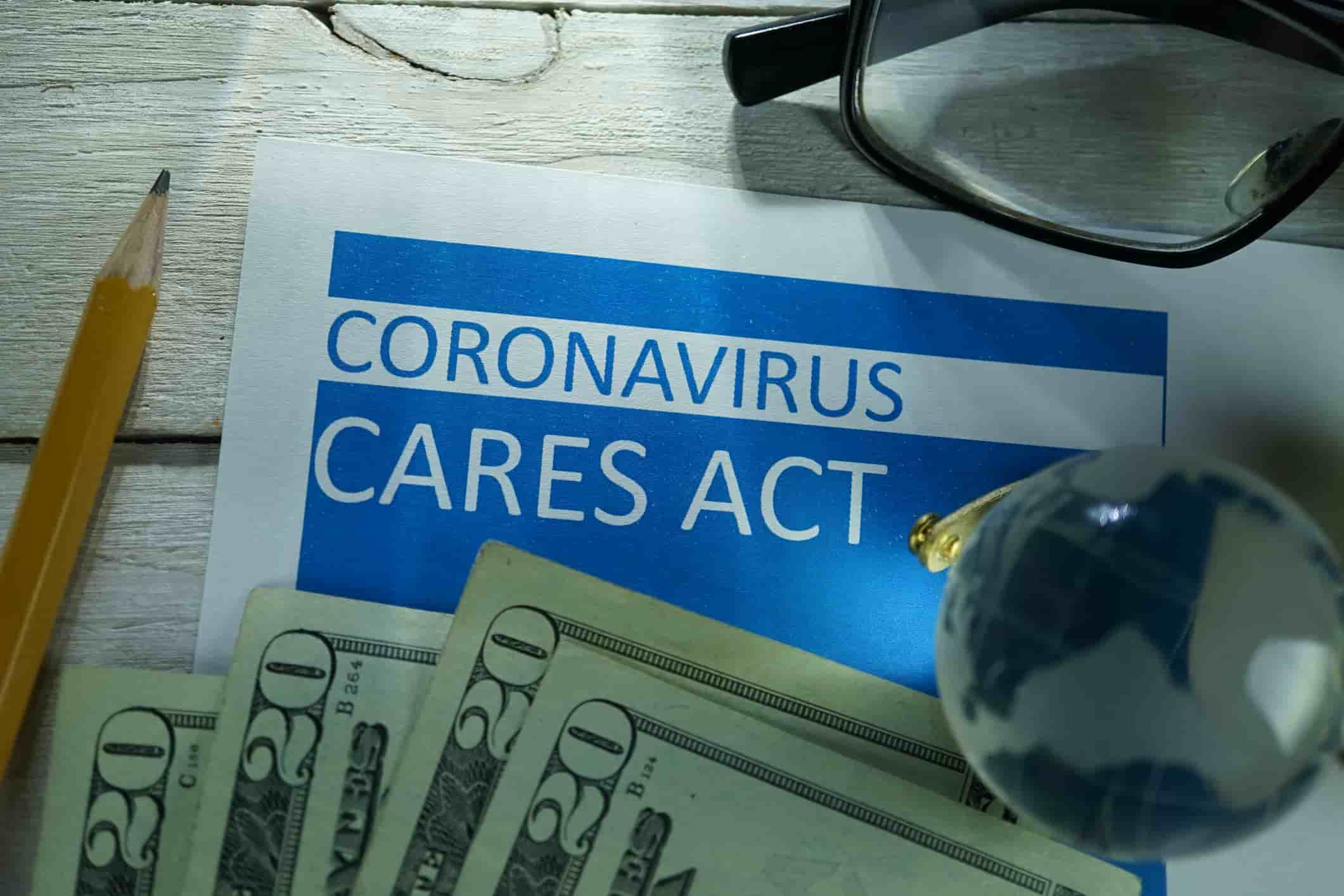 COVID-19: How the CARES Act Changed HSA, FSA, and HRA Requirements