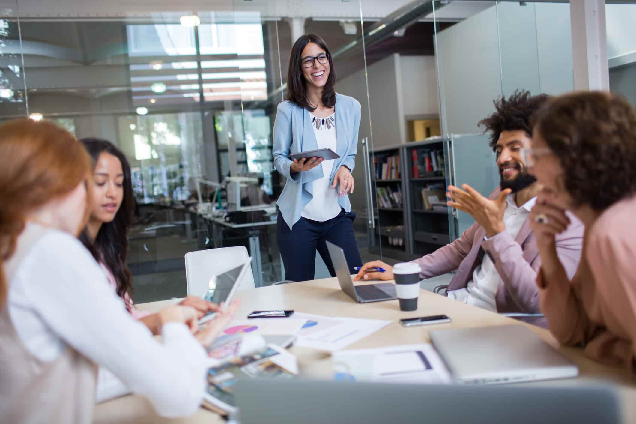 Company Culture Trends to Watch in 2021