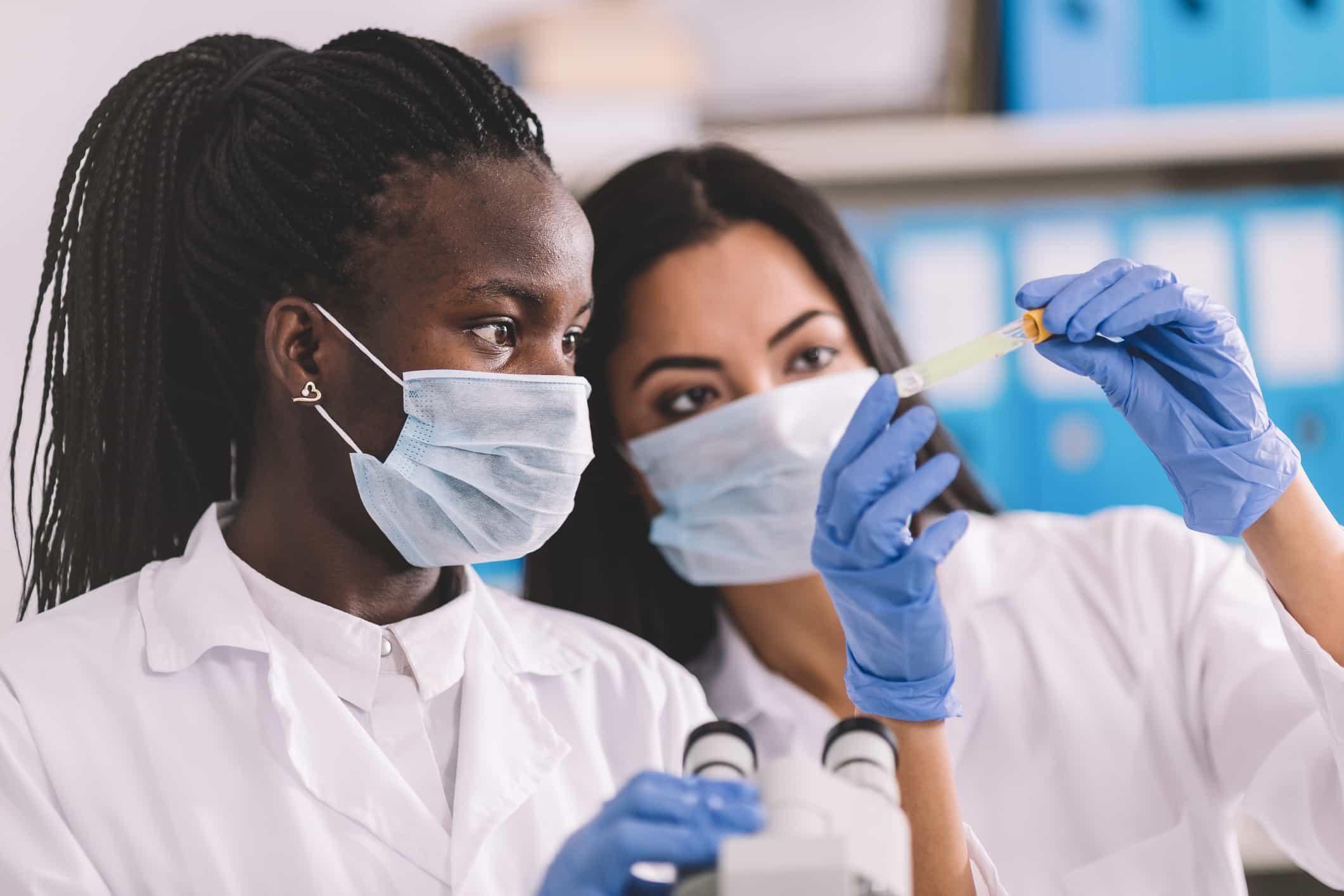 COVID-19: Five CDC-Approved Testing Strategies for Workplaces