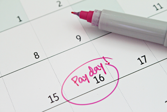 Determining What Type of Payroll Schedule is Best for Your Business