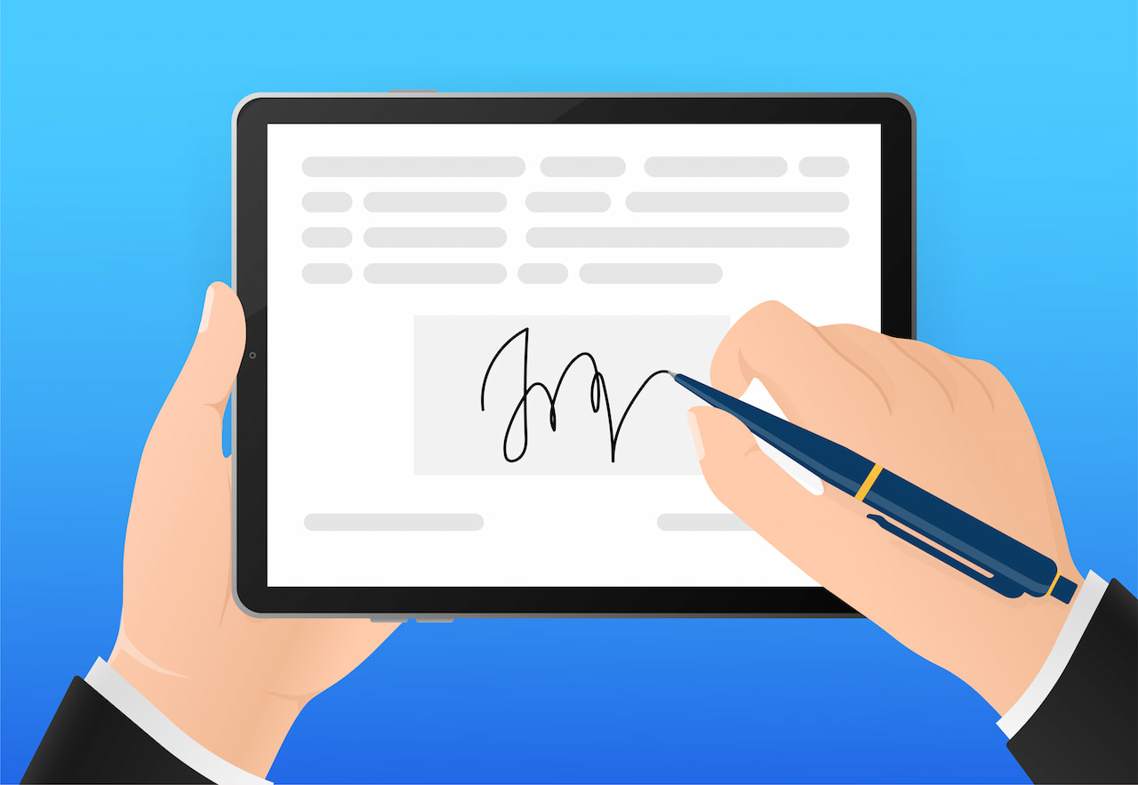 What is an E-Signature? HR Guide to Electronic Signature Technology