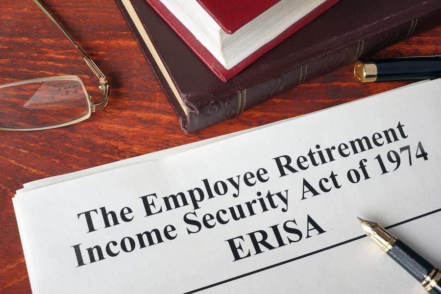 2021/2022 ERISA Compliance Checklist