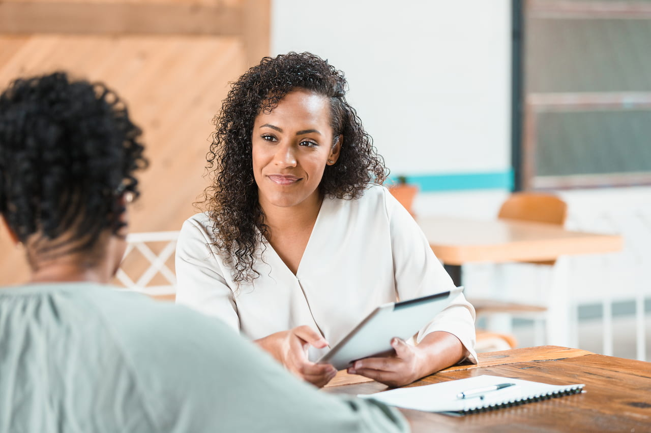 Face-to-Face Interview Tips: How to Prepare and What to Ask