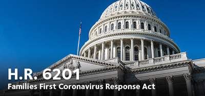 Compliance Check: Family First Coronavirus Response Act