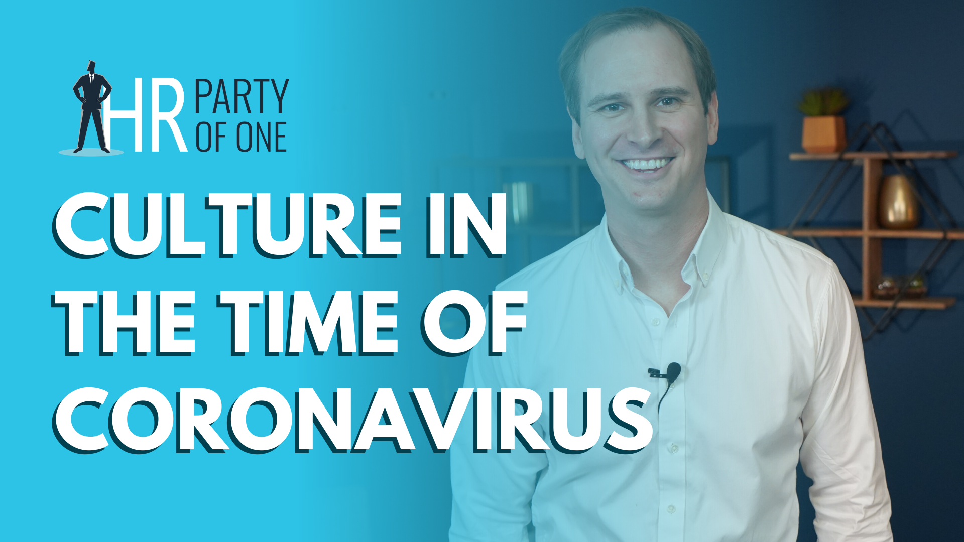 Culture in the Time of Coronavirus