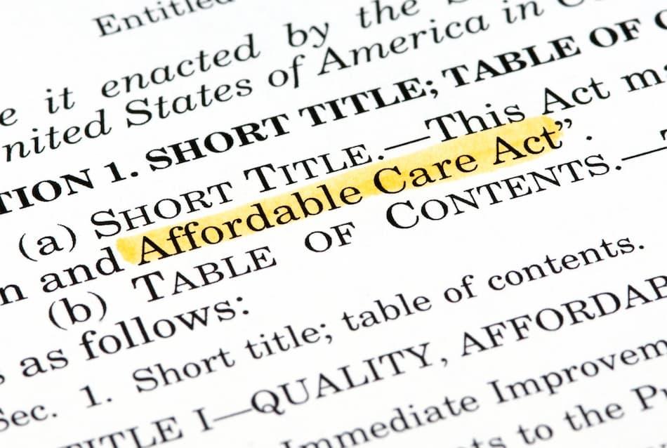 ACA Affordability Threshold Lowered for 2022