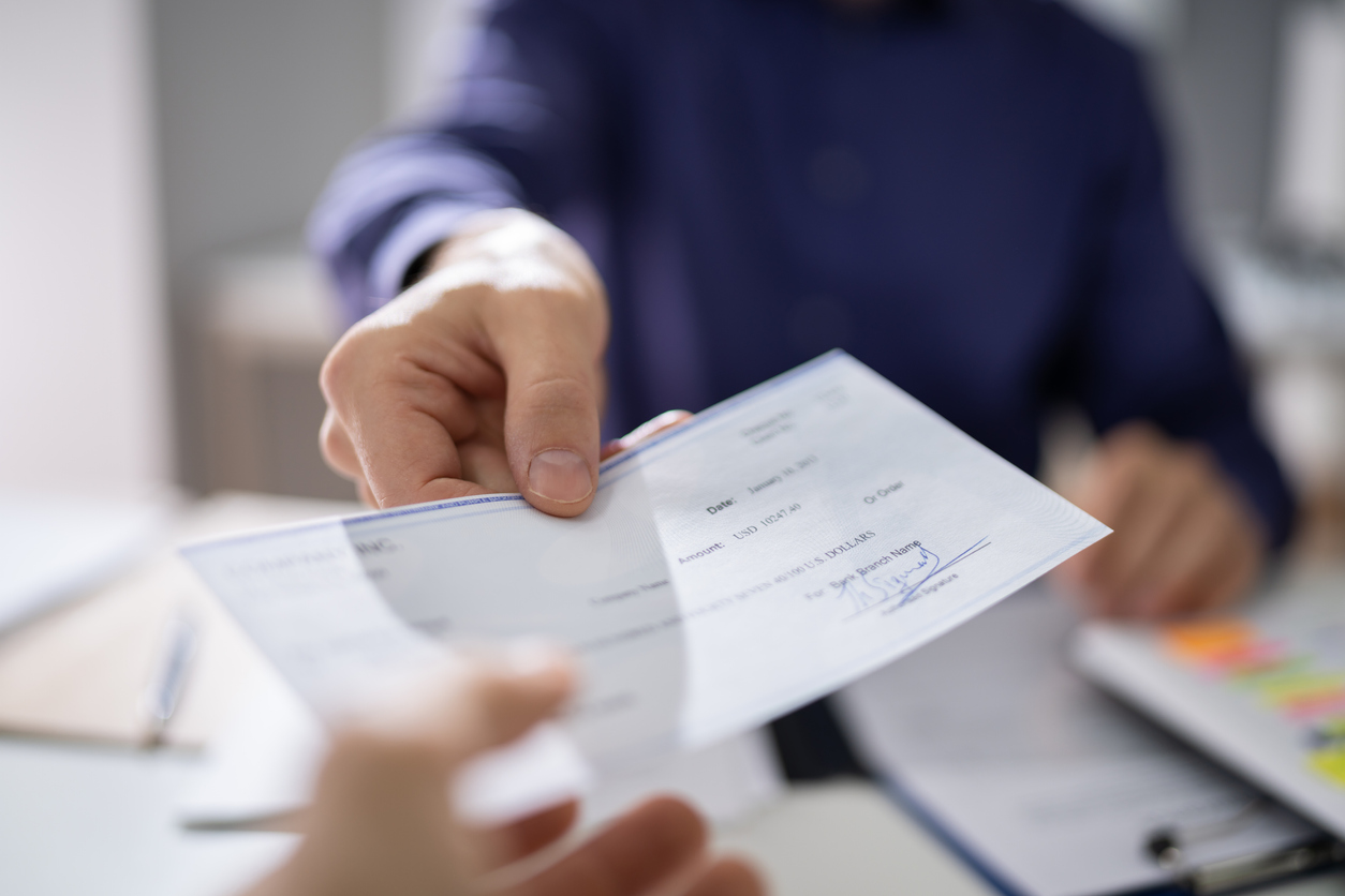 How Organizations Can Fix Overpaying an Employee