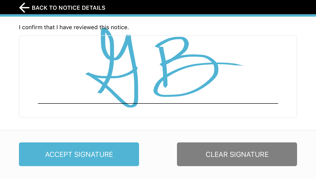 What is an e-signature?