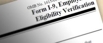 UPDATED: IRS releases new Form I-9 for 2020, Verification Extended for Remote Workplaces