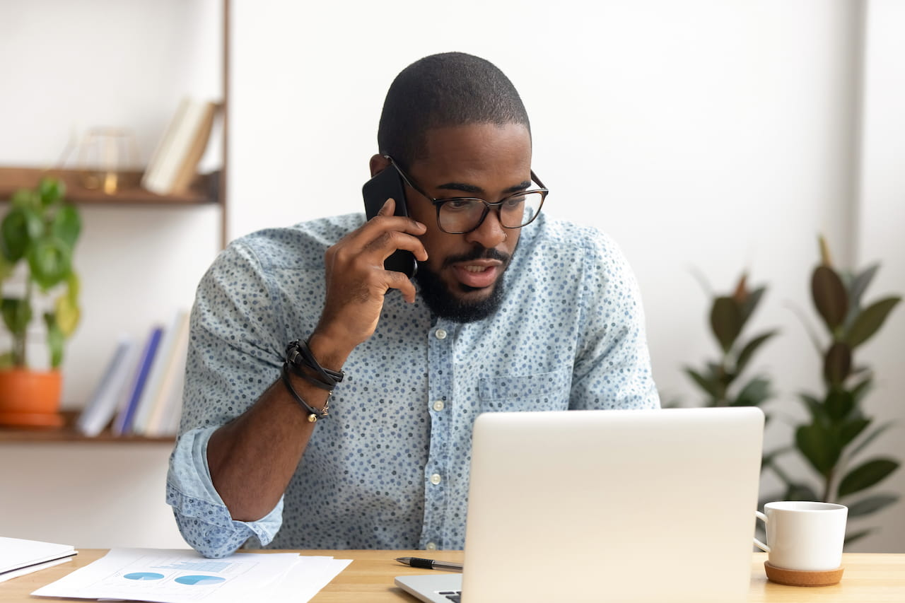 How to Conduct a Good Phone Screen Interview Guide