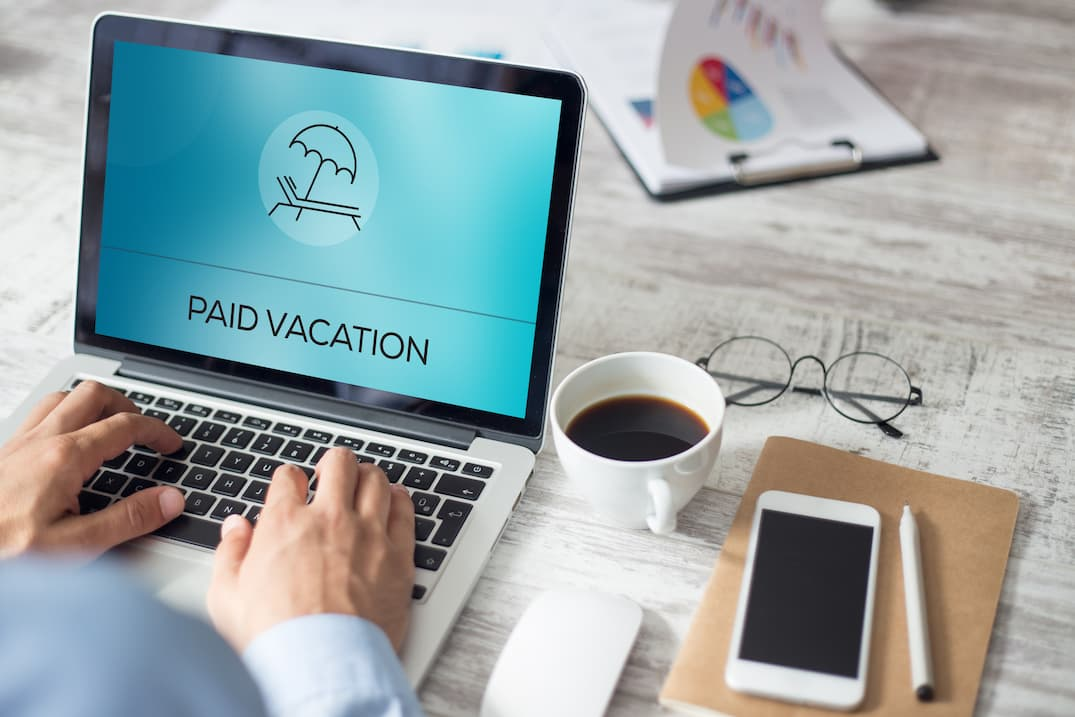 How Unused Vacation Days Affect The Bottom Line