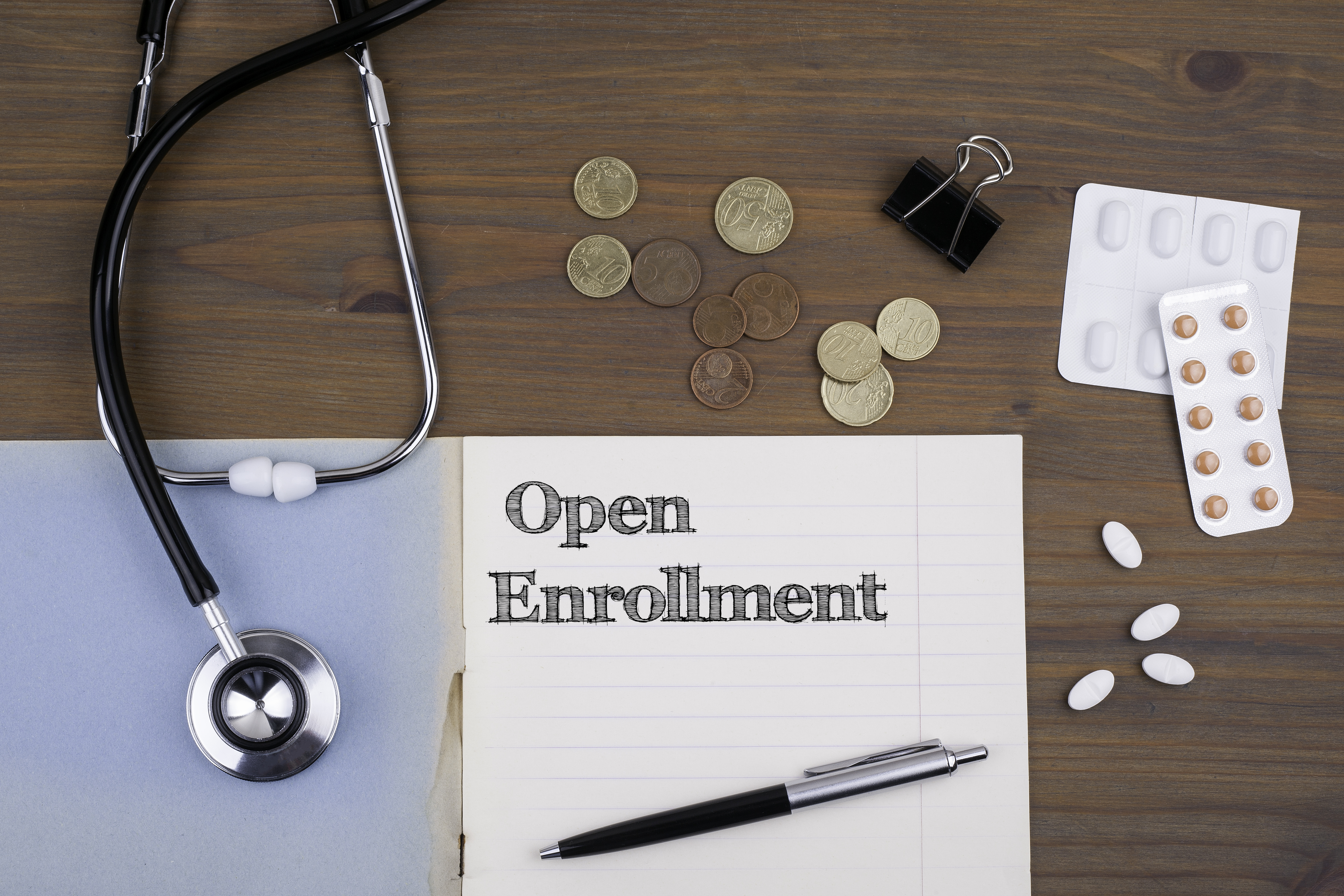 Partner with a Broker to Make 2020 Your Best Open Enrollment Yet