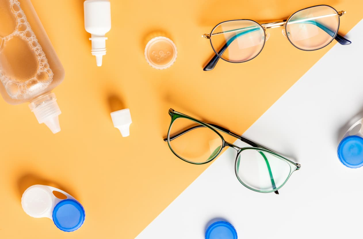 Employee FAQs on HSA and FSA Spending for Eyewear