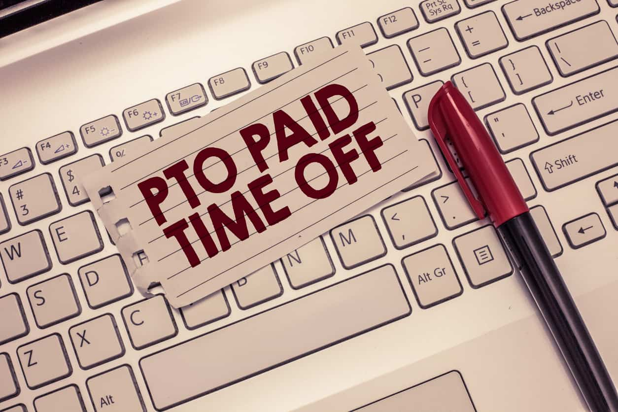 Why your PTO approach matters when choosing time-tracking HR software