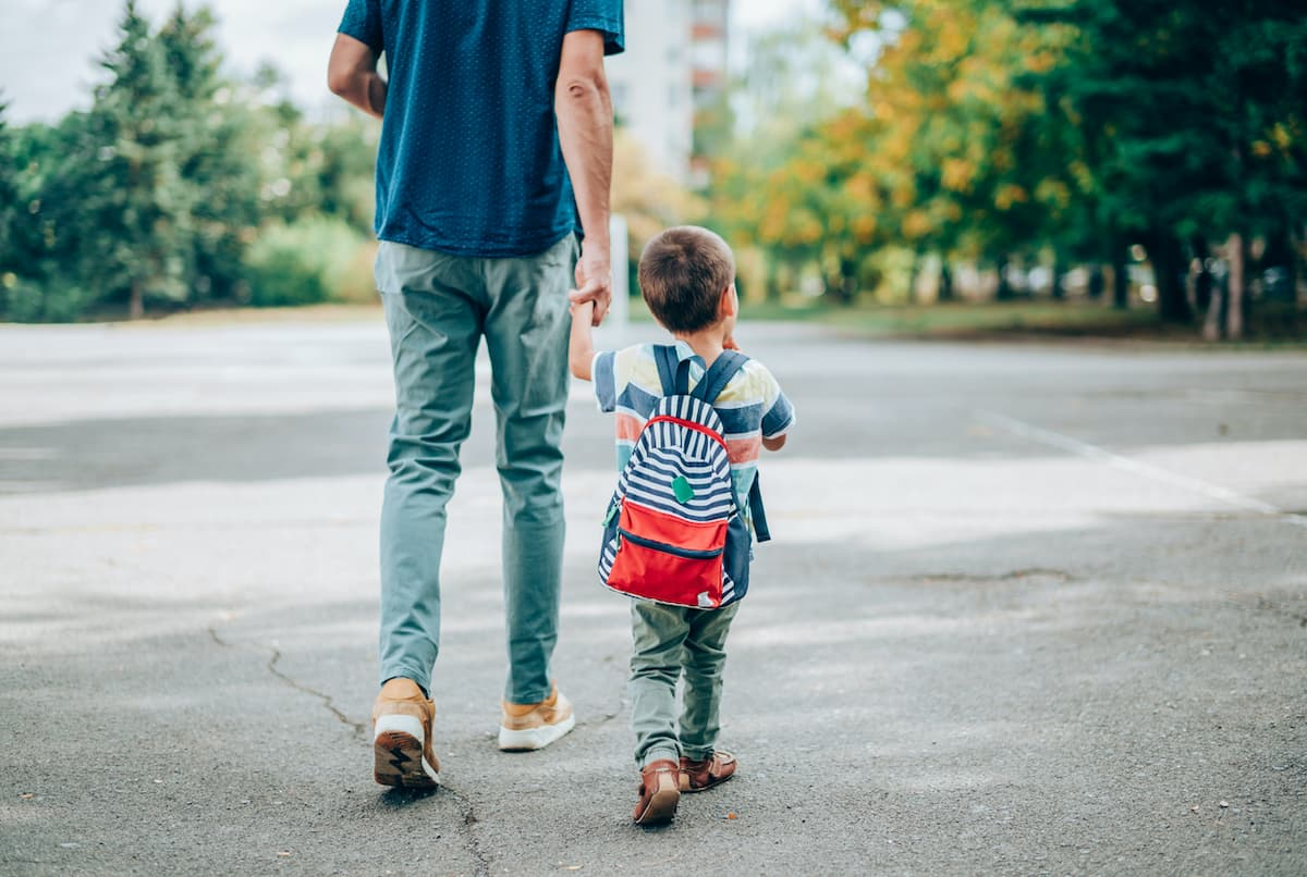 How Can Employers Support Parents During Back-to-School Season?