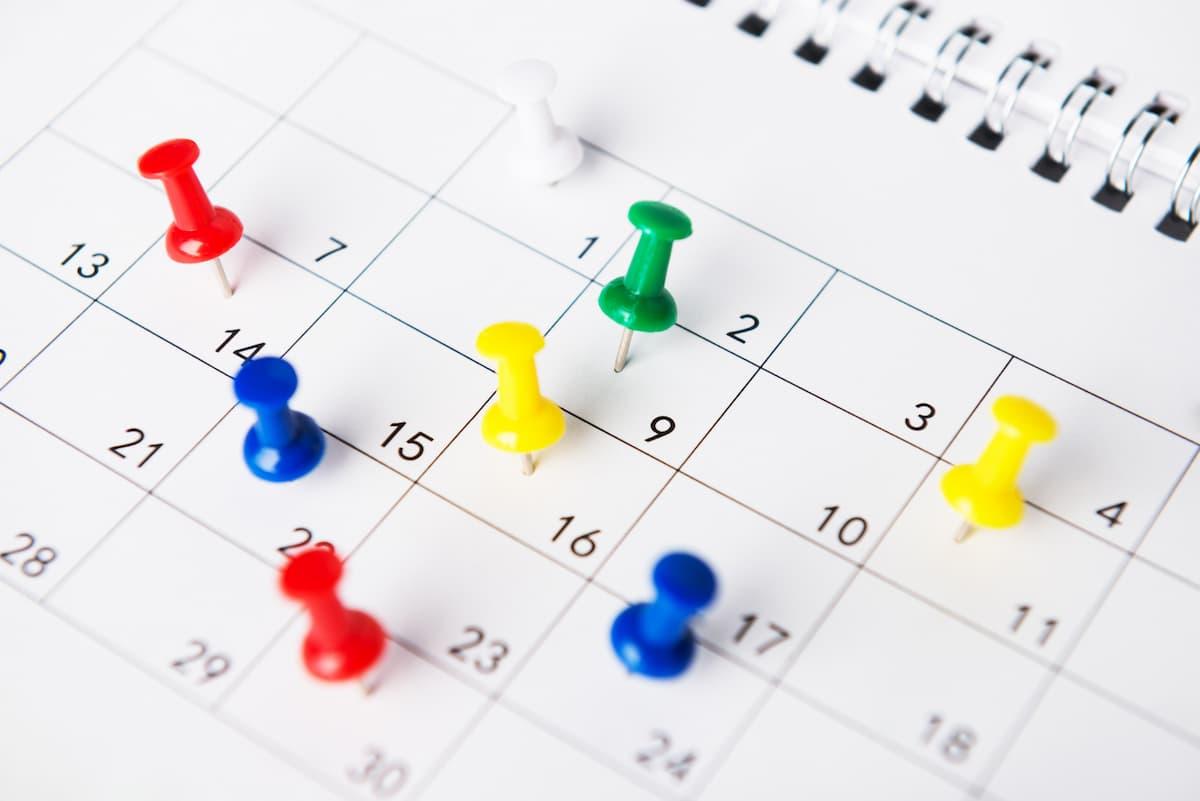 10-Step Timeline for a Smooth Open Enrollment