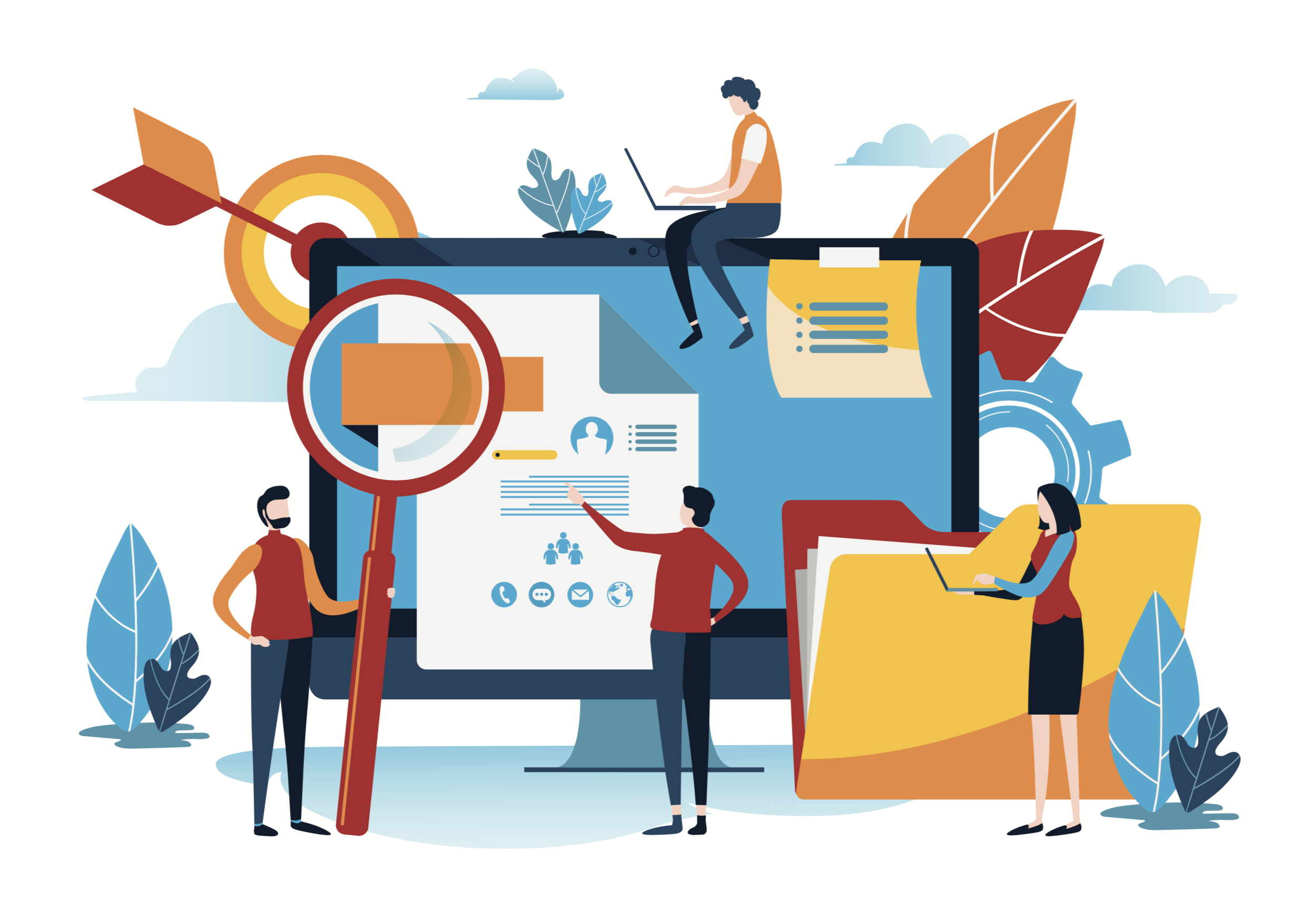Five things HR pros should be doing instead of admin work