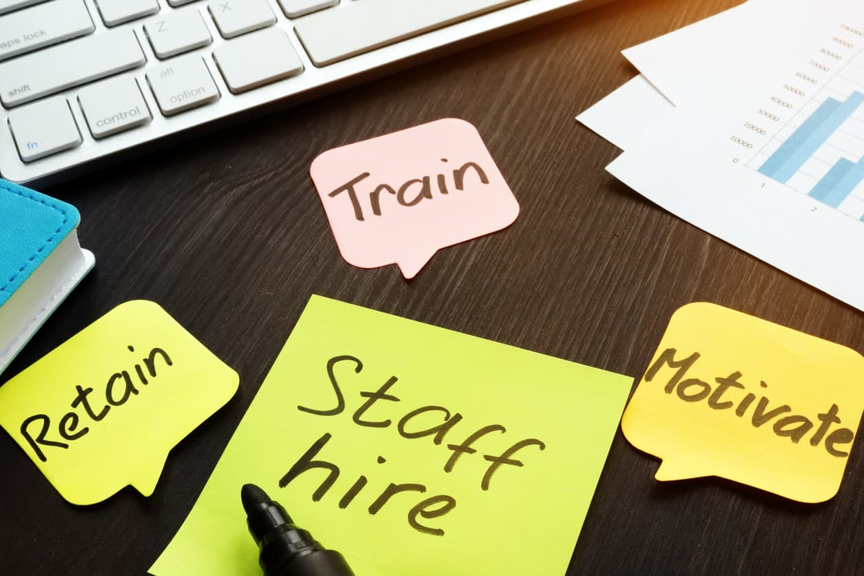 Is you onboarding focused on employee retention?
