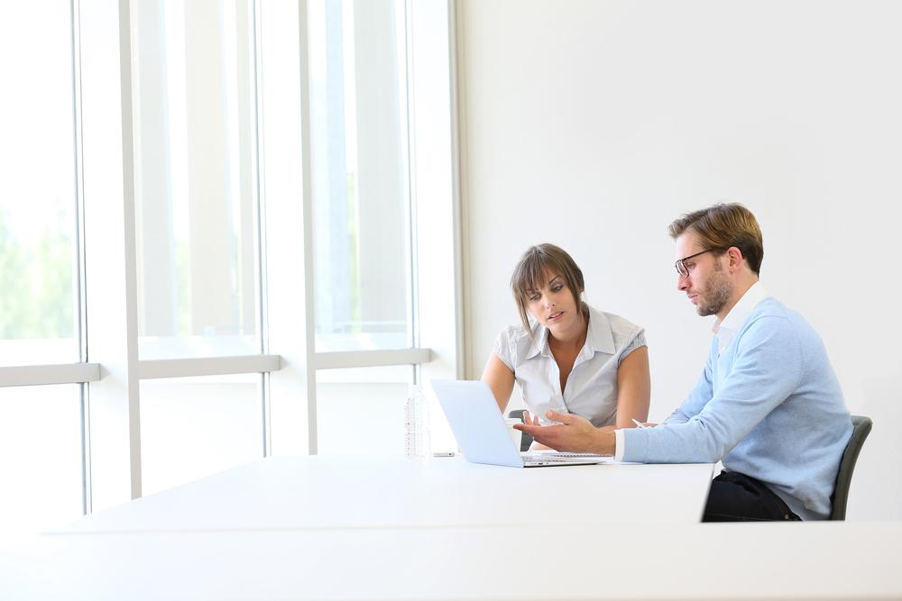 Managing Performance in 2021 through 1-to-1 Meetings
