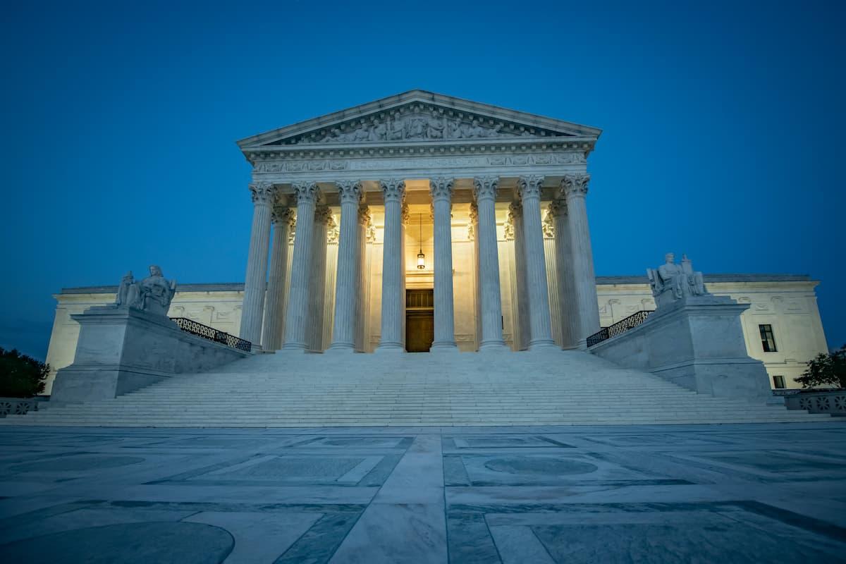 Supreme Court of the United States Dismisses ACA Challenge