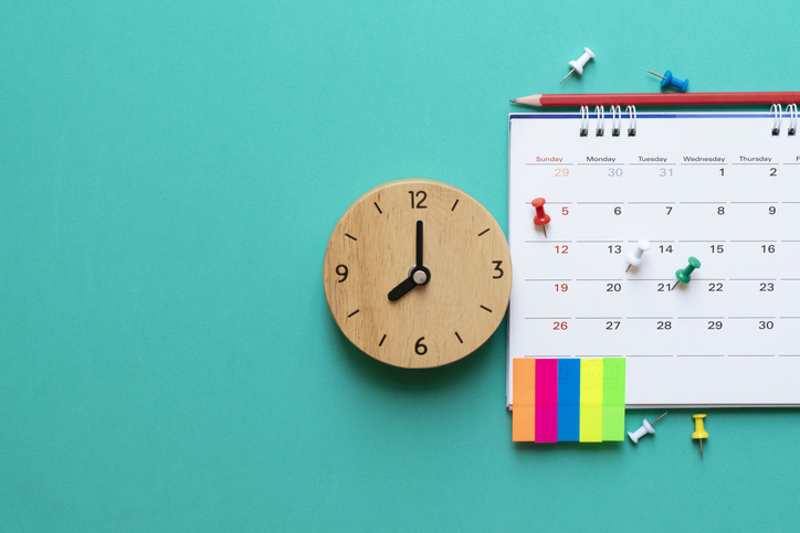 Is Time Off for Federal Holidays Legally Required in 2021?