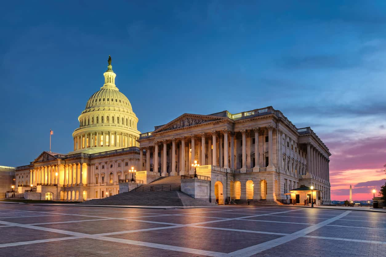 COVID-19: Congress Passes New $900 Billion Economic Relief Package