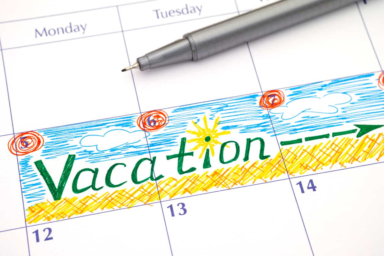 Are Vacation Savings Accounts the Hot New Benefit?