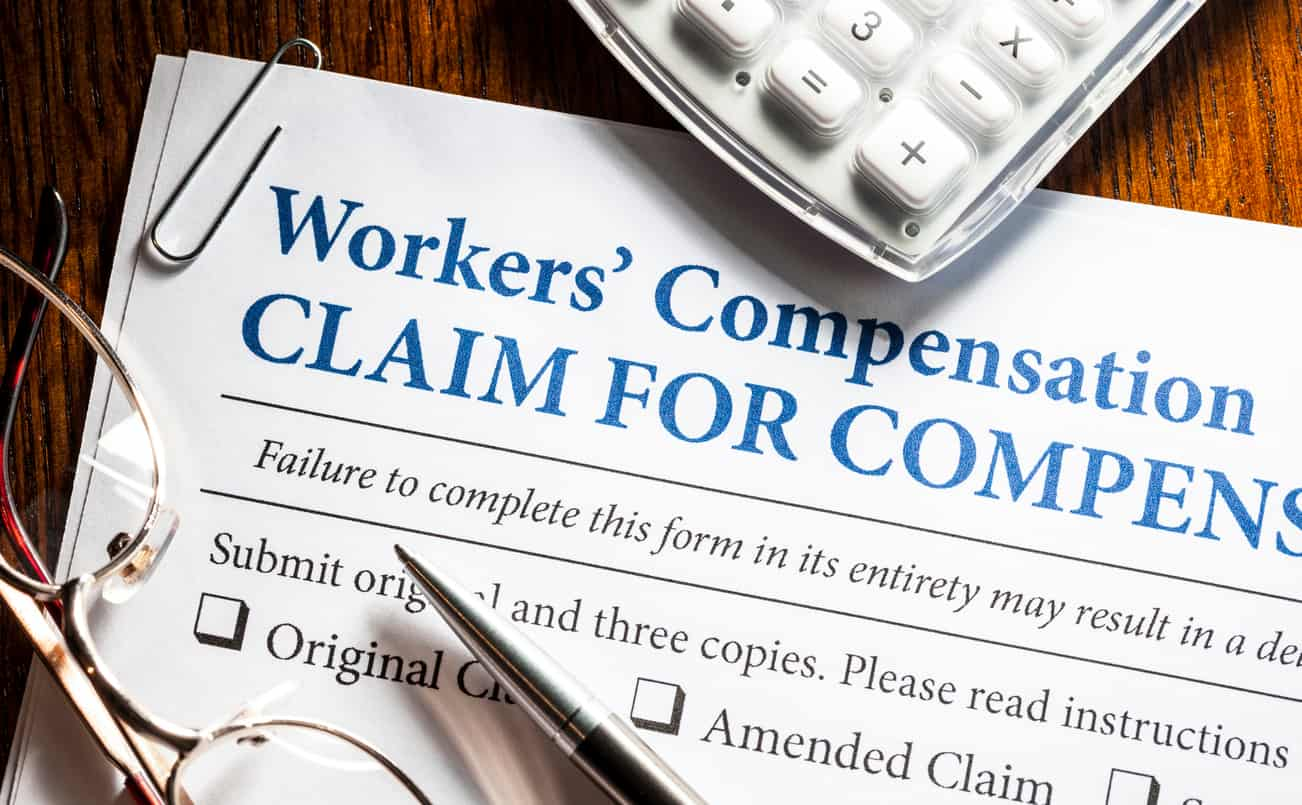 Defined: What is Workers' Compensation?
