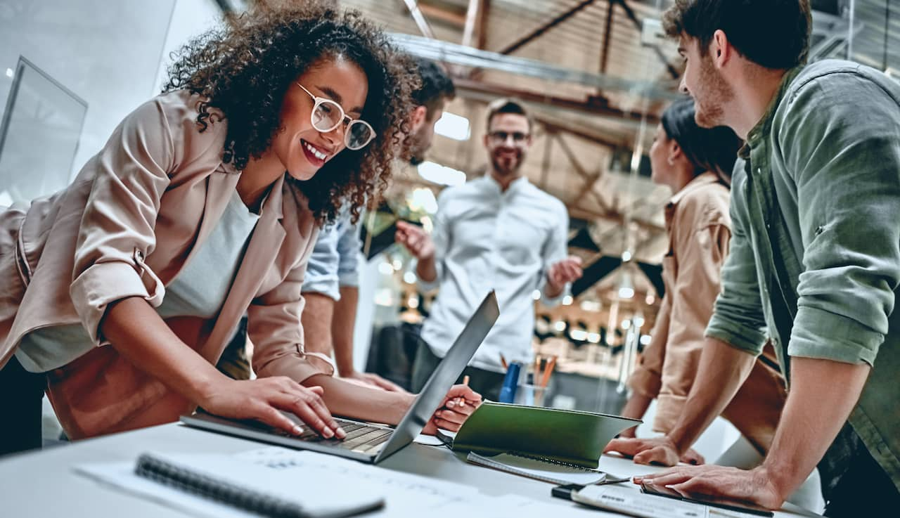 What is a Blended Workforce and How Can it Help Small Businesses?