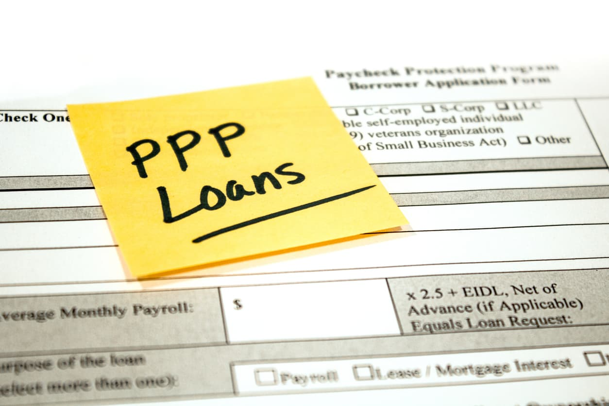 COVID-19: Five Key Changes to PPP Loans in the New Stimulus Package