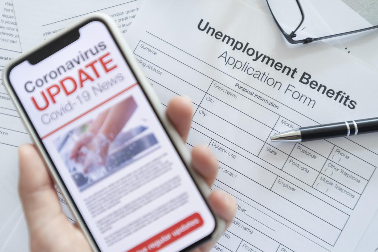 Stimulus Bill: Expanded Unemployment Benefits Explained