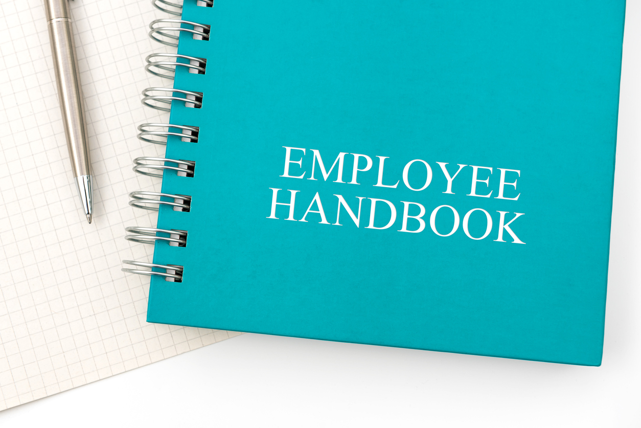 What's the Difference Between an Employee Handbook & a Culture Guide?