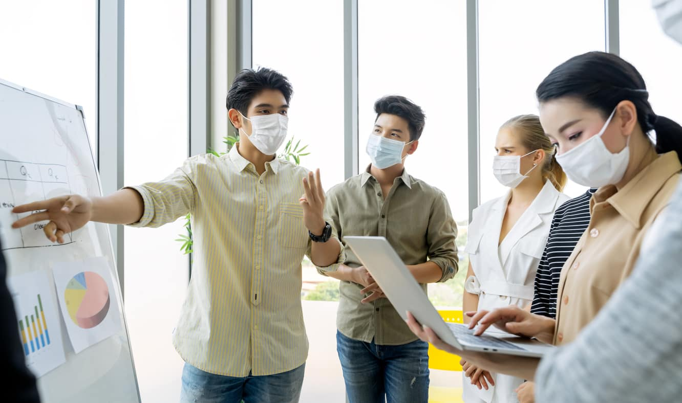 How to Create a COVID-19 Safety Plan for your Workplace