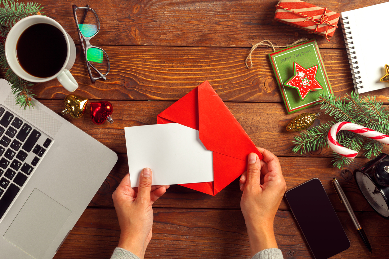 Corporate Gifting Ideas This Holiday Season